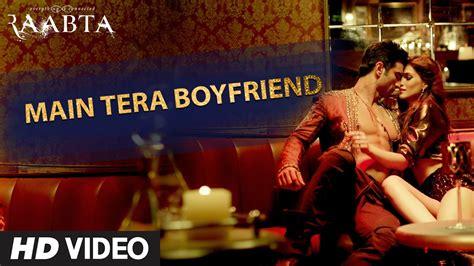 download mp3 from raabta main tera boyfriend raabta latest hindi song mp4