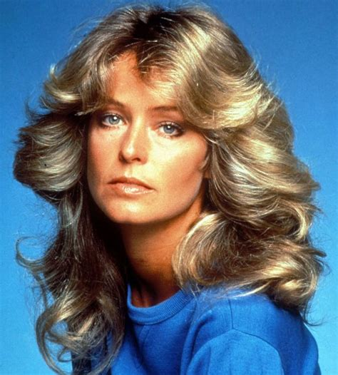 updated farrah fawcett hairstyle the farrah fawcett eva christine traveltician
