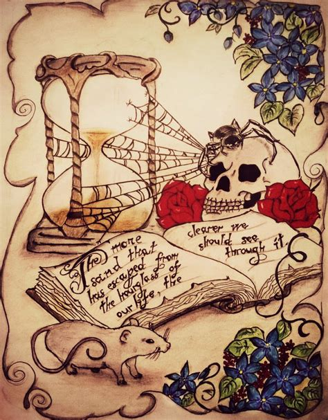 forever love tattoo designs hourglass by forever on deviantart