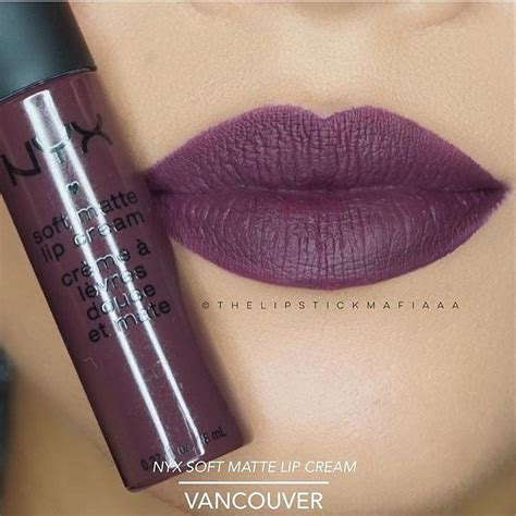 Makeup Nyx Original this plum is the canadian addition to our