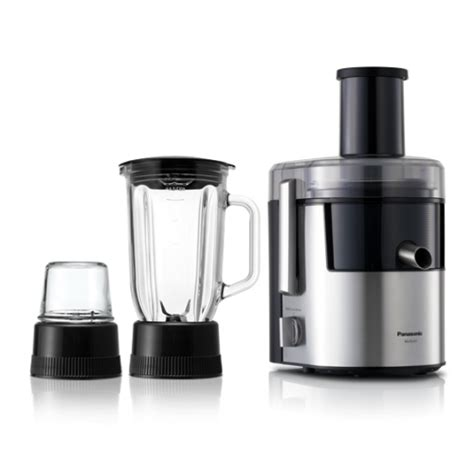 Blender Panasonic 3 In 1 panasonic juicer blender 3 in 1 mj dj31 price in pakistan