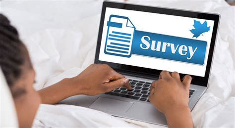 Paid Surveys Sites - make money online with the best paid survey sites in canada