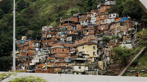 favela brazil slums rio de janiero s quot favelas quot transform from slums to real