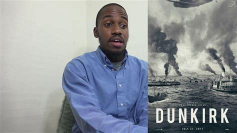 ww2 film dunkirk christopher nolan 2017 wwii film reaction youtube