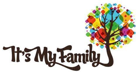 my tree it s my family