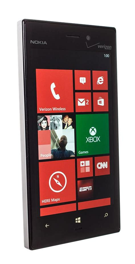 Nokia Lumia Verizon nokia lumia 928 verizon wireless review rating pcmag
