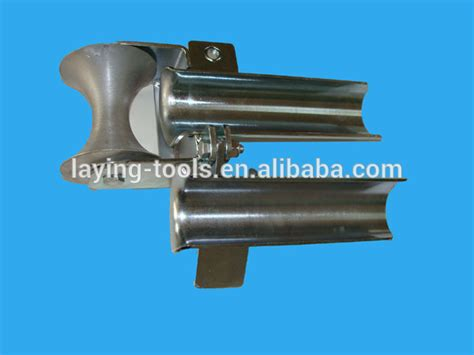 cable guide roller buy cable laying equipment cable