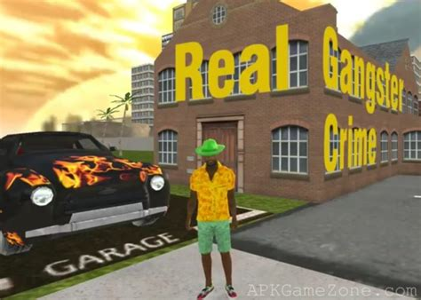 real gangster crime money mod  apk apk game zone  android games