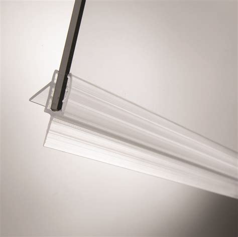 swinging shower door bottom sweep shower doors glass shower door sweep