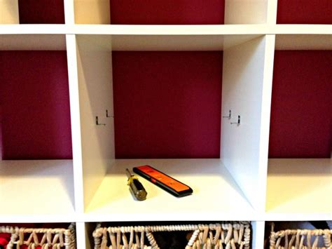 how to add a shelf to an expedit all things g d