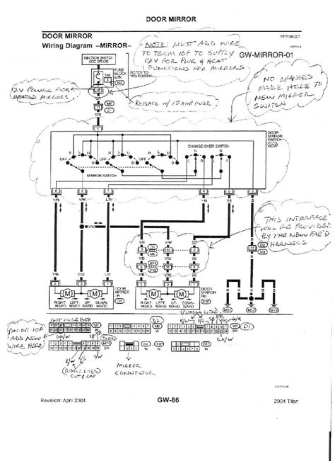 2004 nissan frontier engine fuse box diagram wiring