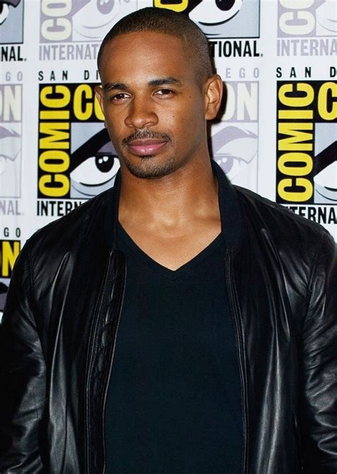 damon wayans jr new girl 17 best images about sexy black men 2 on pinterest
