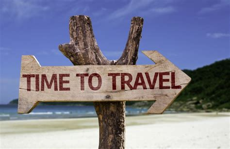 Travel Time 3 ways to find more travel time guideadvisor