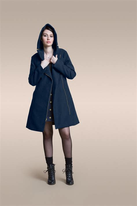 7 Gorgeous Fall Coats by Gorgeous Eco Vegan Sustainable Coats For Fall Girliegirl
