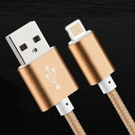 lightning  pin fast charging cable charger wire  apple
