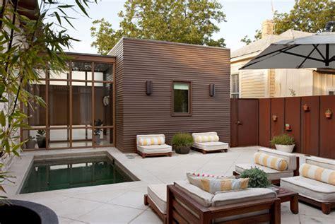 patios de casas modernas casas minimalistas y modernas patios modernos i