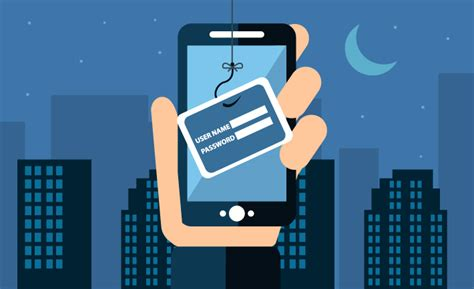 Smishing   SMS Phishing Scams And Attacks To Be Aware Of
