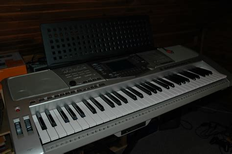 Lcd Yamaha Psr 2100 yamaha psr 2100 image 655030 audiofanzine