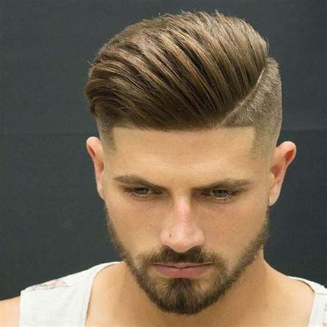 how to sweep hair back mens 1000 images about men s hairstyles on pinterest mens