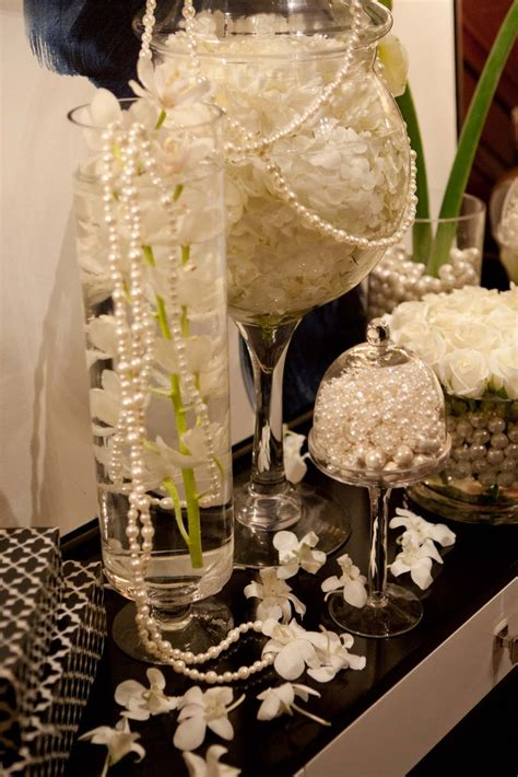 1000 images about diamonds pearls baby shower on baby frame centerpieces and
