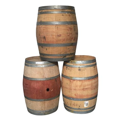 Wine Barrel by Wine Barrel Authentic Oak San Diego Drums And Totes
