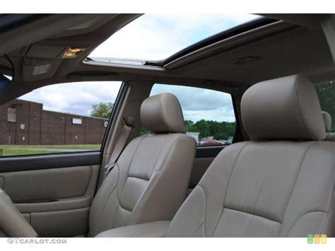 2004 Toyota Avalon Interior by 2004 Toyota Avalon Interior Pictures Cargurus