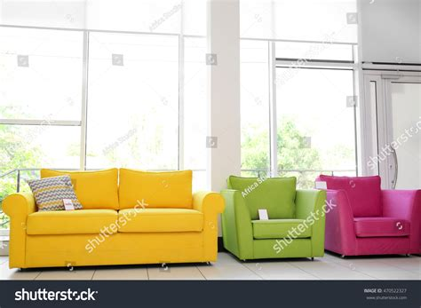 z modern furniture store modern furniture store stock photo 470522327