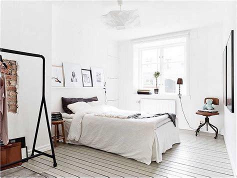 chambre scandinave chambre scandinave meubles vintage tringle v 234 tements