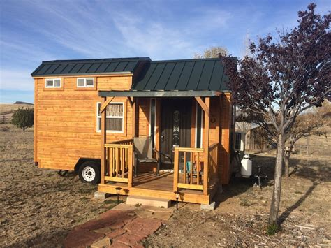 tiny house rental colorado sharon s arizona heartsite tiny house for rent