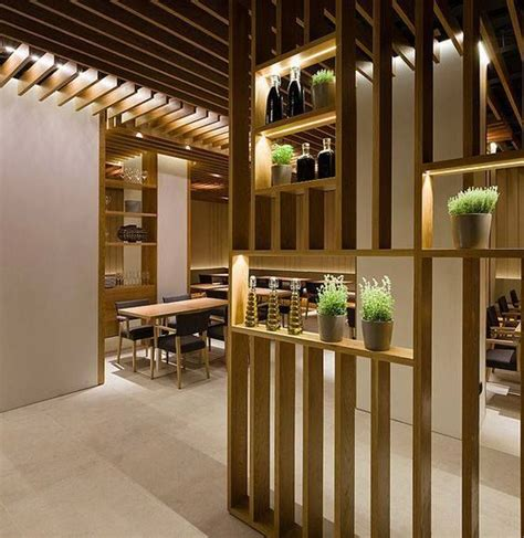 wooden partition wall 25 best ideas about wood partition on pinterest wooden