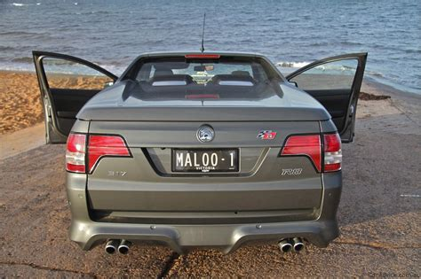 maloo holden hsv maloo r8 review caradvice