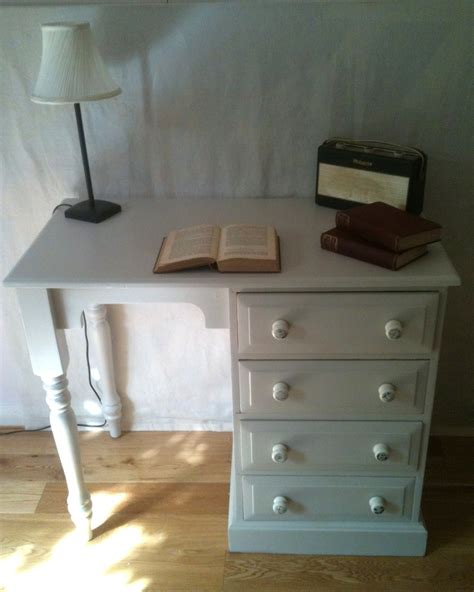bowiebelle vintage upcycled furniture shabby chic desk