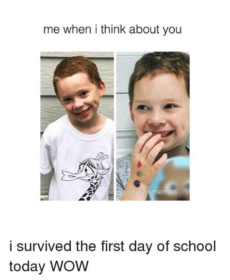 School Today Meme - 25 best memes about school today school today memes