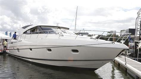 sam boats gold coast sanctuary cove international boat show a roaring success