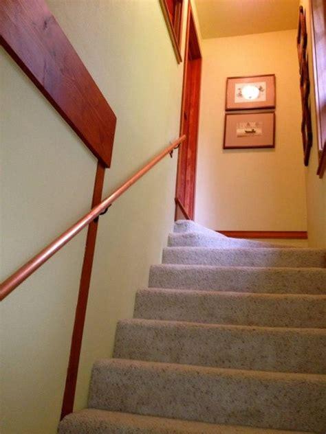 superbes rampes descalier  vous aimeriez bien avoir