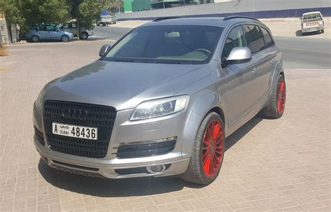 Audi Q7 Build by Audi Q7 Restoration Build Projectwn Page 2