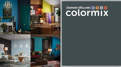 sherwin williams 2017 paint trends commercial paint colors paint color palette from sherwin