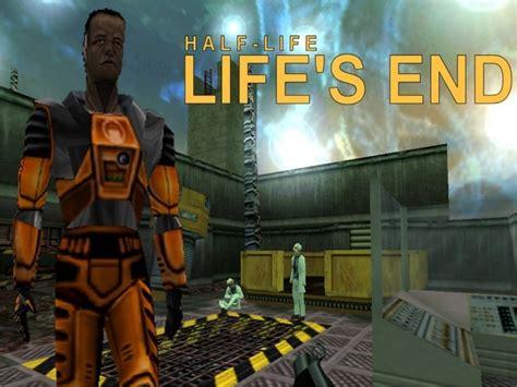 mod game half life 1 1 life s end mod for half life mod db