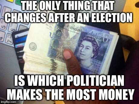 Cash Money Meme - cash money atm british pound sterling imgflip