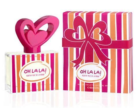 Oh La La by Oh La La Agatha Ruiz De La Prada Perfume A Fragrance
