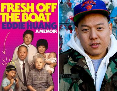 fresh off the boat a memoir eddie huang talks to evan kleiman about his book fresh off