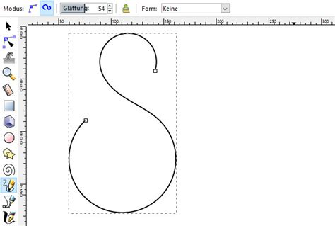 inkscape tutorial bezier curves ditch bezier curves beautiful drawings using spiral tools