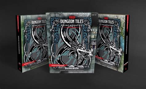 d d dungeon tiles reincarnated dungeon books d d adventure league grid