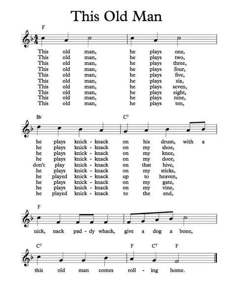 printable lyrics to you re a grand old flag de 66 b 228 sta guitar lead sheets free sheet music bilderna