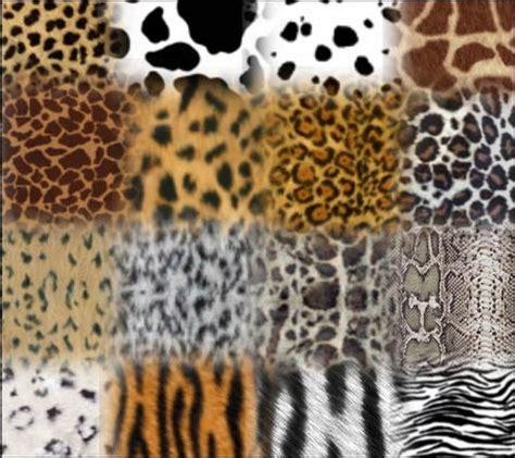 pattern photoshop animal 70 free animal themed photoshop brush sets creative