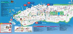 Map Of New York City Attractions by New York Map Tourist Attractions