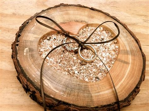 1000 images about wooden wedding ring holders on rustic wood baltic birch and ring