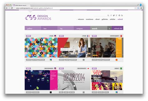 layout css masking enabled 최신 웹디자인 트랜드가 궁금할때 css design awards css winner life