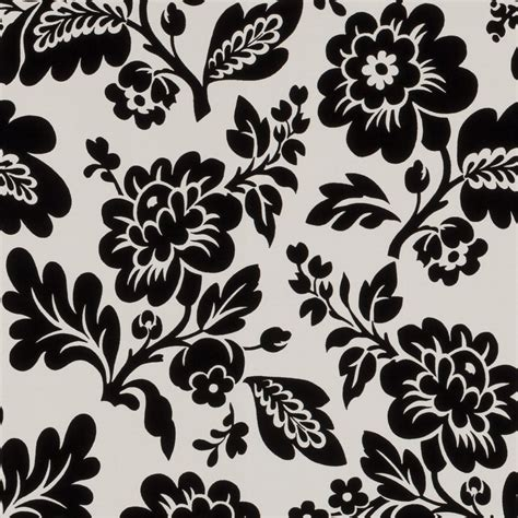 white pattern floral black and white floral patterns backgrounds www imgkid