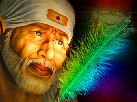 wallpaper for pc of sai baba latest shirdi sai baba images religious wallpapers